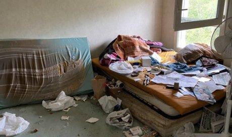 Débarras d'une maison entière suite déménagement à Dijon