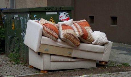Professionnel pour débarras complet de maison et de bureaux d'entreprise à Besançon