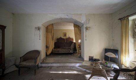 Débarras complet de maison suite succession à Besançon et ses alentours