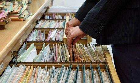 Professionnel pour le débarras d'archives en mairie Besançon